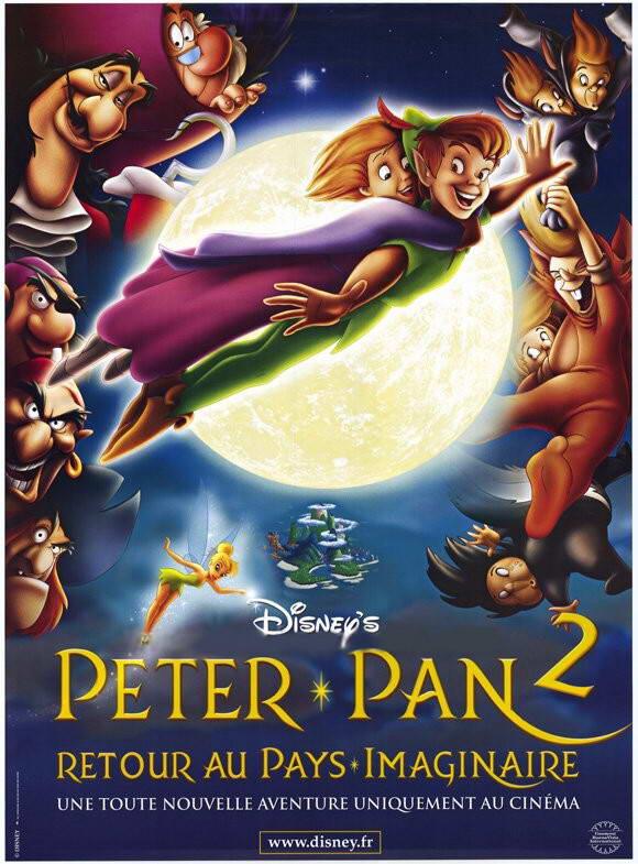 Peter Pan (2003) Full Movie - HD Movies